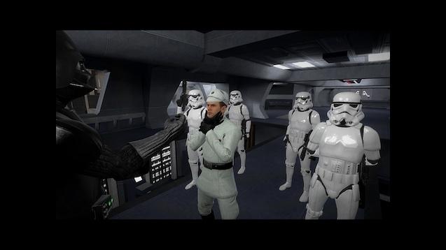 Blitzkrieg Servers Star Wars RP