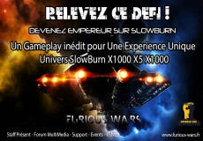 Furious Wars  The Ultimate Wargame