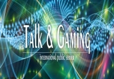Talk Gaming