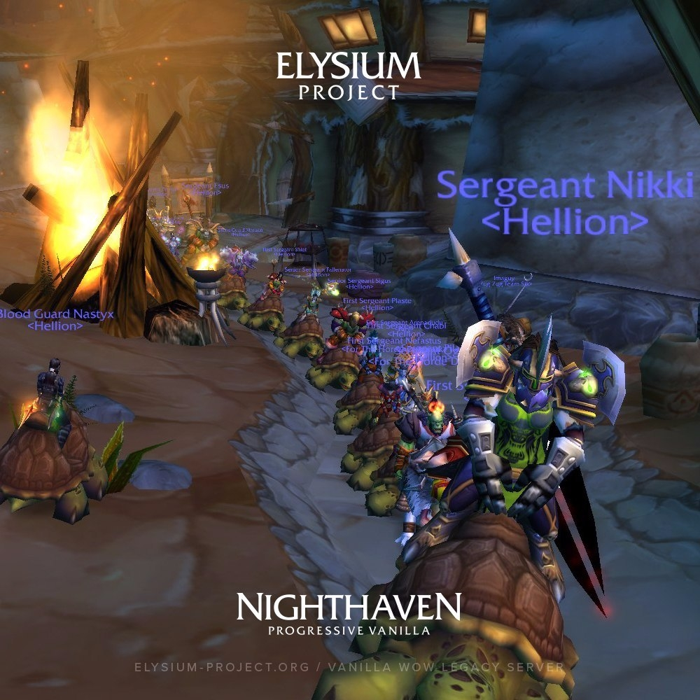 elysium wow private server - 1000×1000