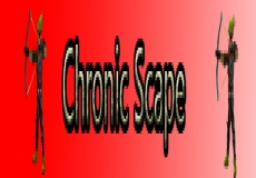Chronic Scape 718 GE FULLY WORKING SKILLS