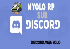 NYoLo  French Gaming