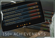 Ely  718 w OSRS  Duo Slayer  150 Achievements