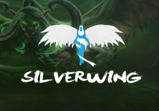 Silverwing Server