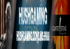 HushGamings Teamspeak server UK247