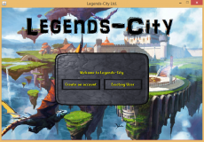 NEW LegendsCity  Eco  Need Staff 247 NEW