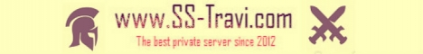 SS-Travi The best private server