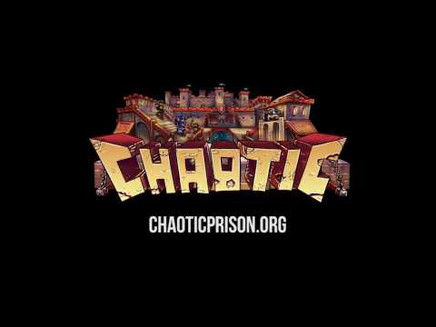 CHAOTIC  Best Minecraft Prison Server
