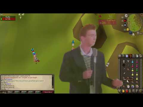 BountyScape  Wilderness Content  Osrs Giveaways