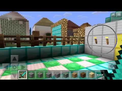 how to join servers on minecraft pocket edition