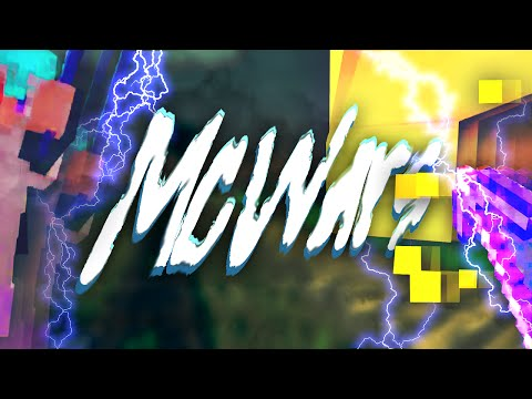McWars.org  Survival MCMMO Epic PvP Minigames