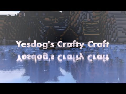 Yesdogs Crafty Craft