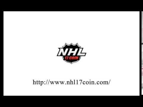 NHL17Coin.com Provide 3 Off NHL 17 Coins Now