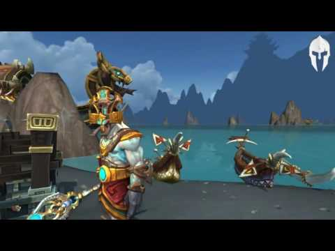 Eragor  Mists of Pandaria 5.4.2