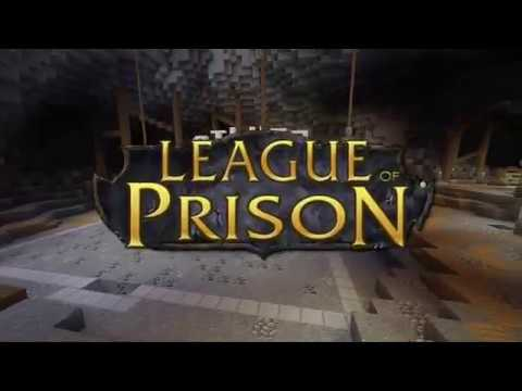 League of Prison