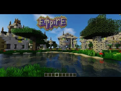 Minecraft Servers Trailers and Videos