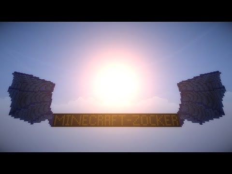 MinecraftZocker.net  SkyPvP SkyBlock Cracked